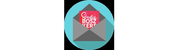 Studio Boszkers Nieuwsbrief