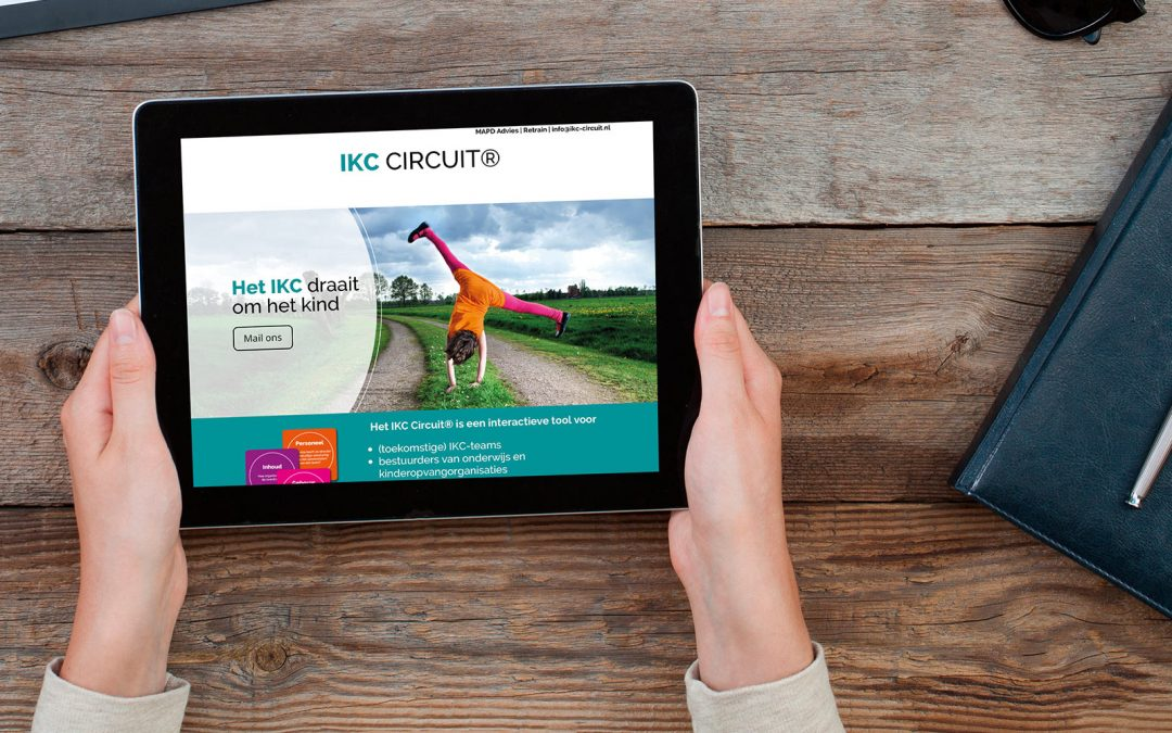 Ontwerp Ikc Circuit