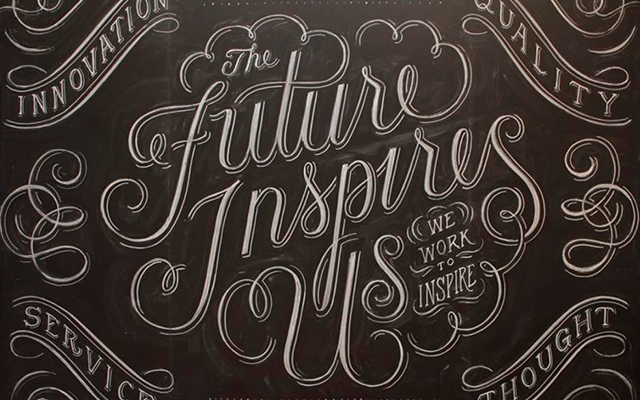 Inspiratie en creativiteit activeren voor ontwerpers