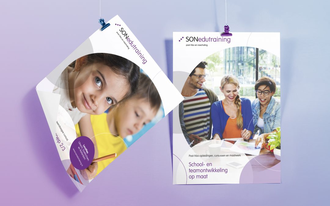 Folders SONedutraining