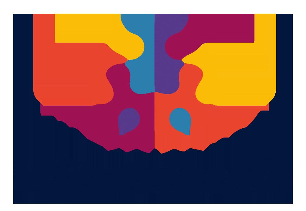 Wijze wereld logo