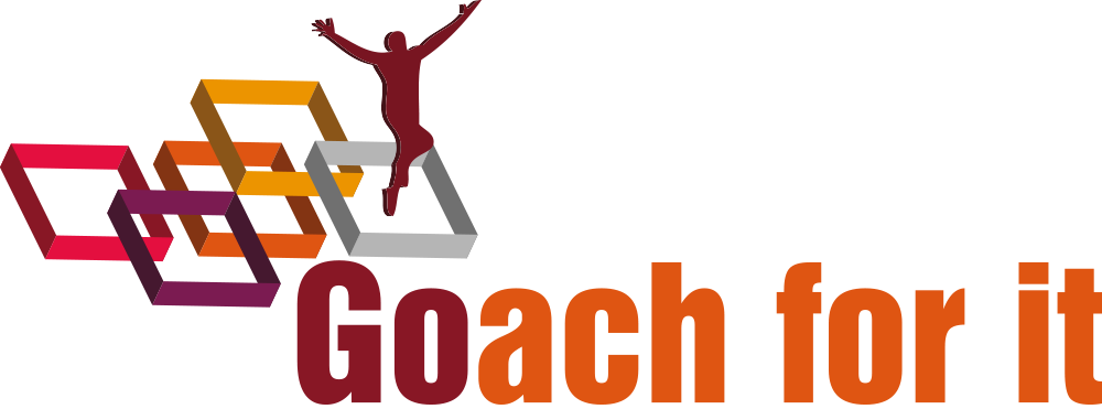 Goach for it logo