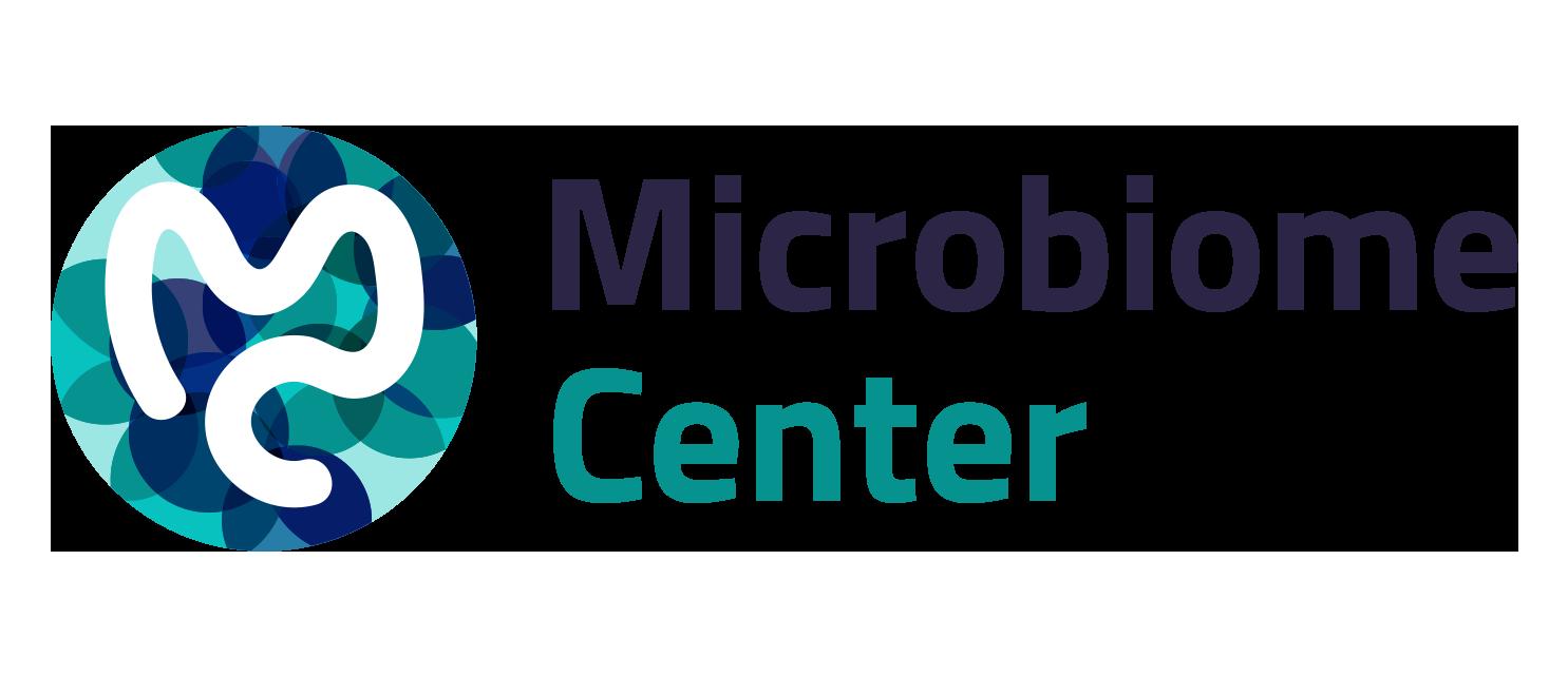 Microbiome-Center-logo